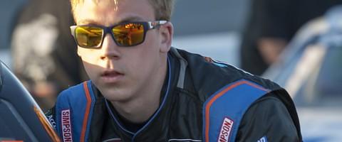 Scott Heckert No. 34 Project Lifesaver Chevrolet Preview: Greenville Pickens Speedway
