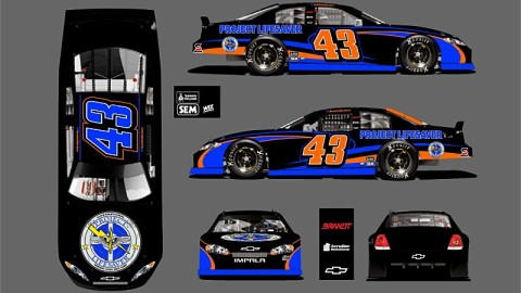 Scott Heckert Set to Make ARCA Debut at Kentucky