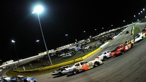 NASCAR K&N Pro Series East Preview: New Smyrna Speedway