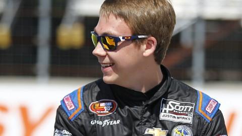 Scott Heckert No. 34 Project Lifesaver Chevrolet Preview: Virginia International Raceway